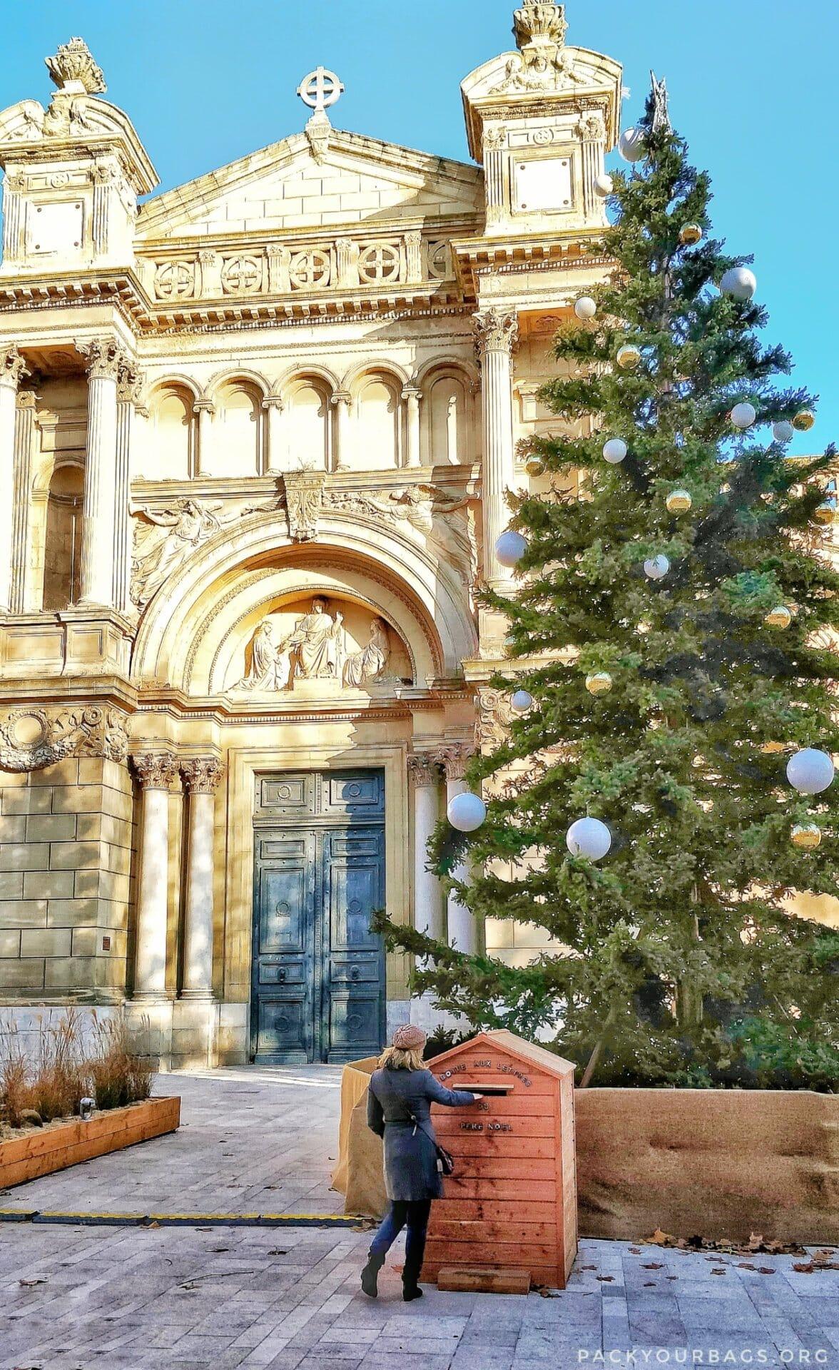 Aix-en-Provence Christmas